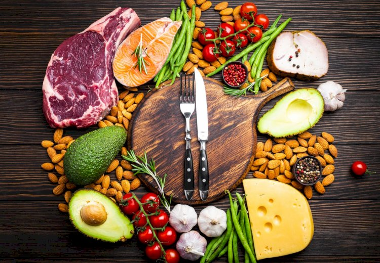 Low-Carb diet may prevent age-related issues of brain: Study