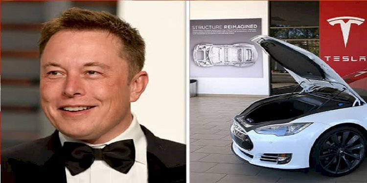 Elon Musk Soars Past Warren Buffett ambani on Billionaires Ranking